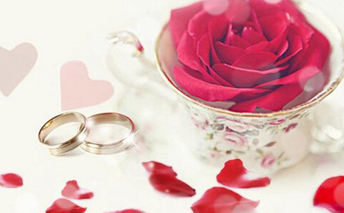 结婚怎么择日