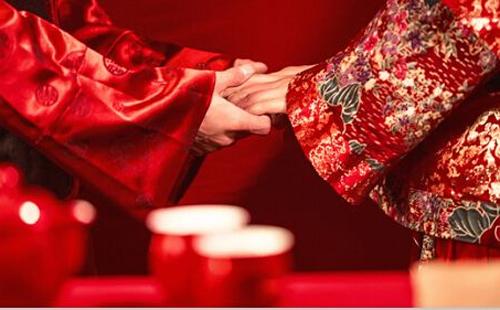 结婚日子怎么算