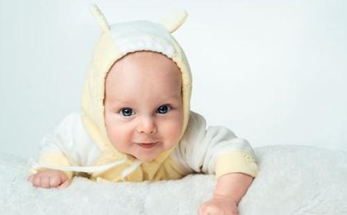 鼠年男宝宝如何起名