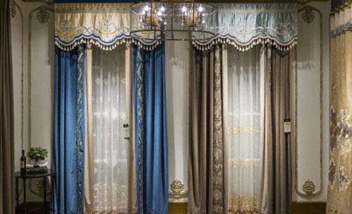 窗帘店五行取名字