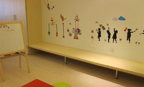 儿童画室起名