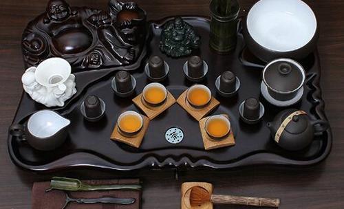 茶具店铺起名技巧