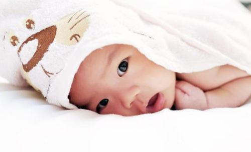 牛年男宝宝取名字