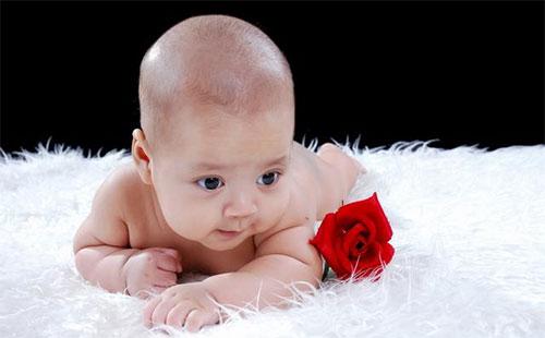 忻州男寶寶取名