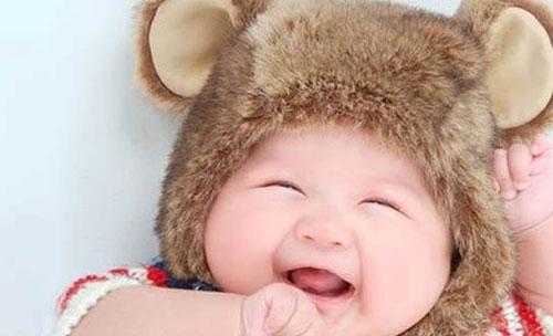 新生女婴儿取名字大全