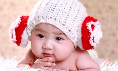 女宝宝起名大全洋气的